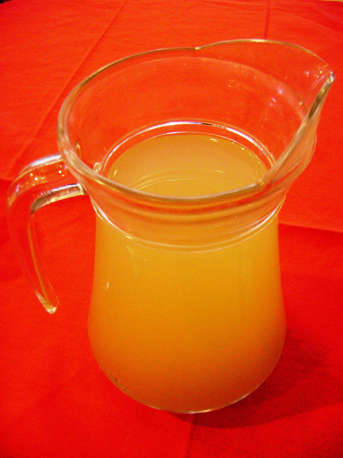 Cocona-juice