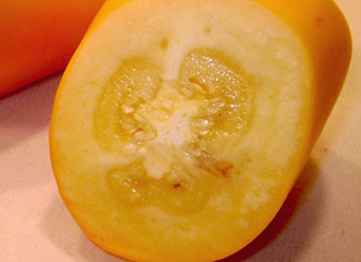 Half-cut-Cocona-fruit