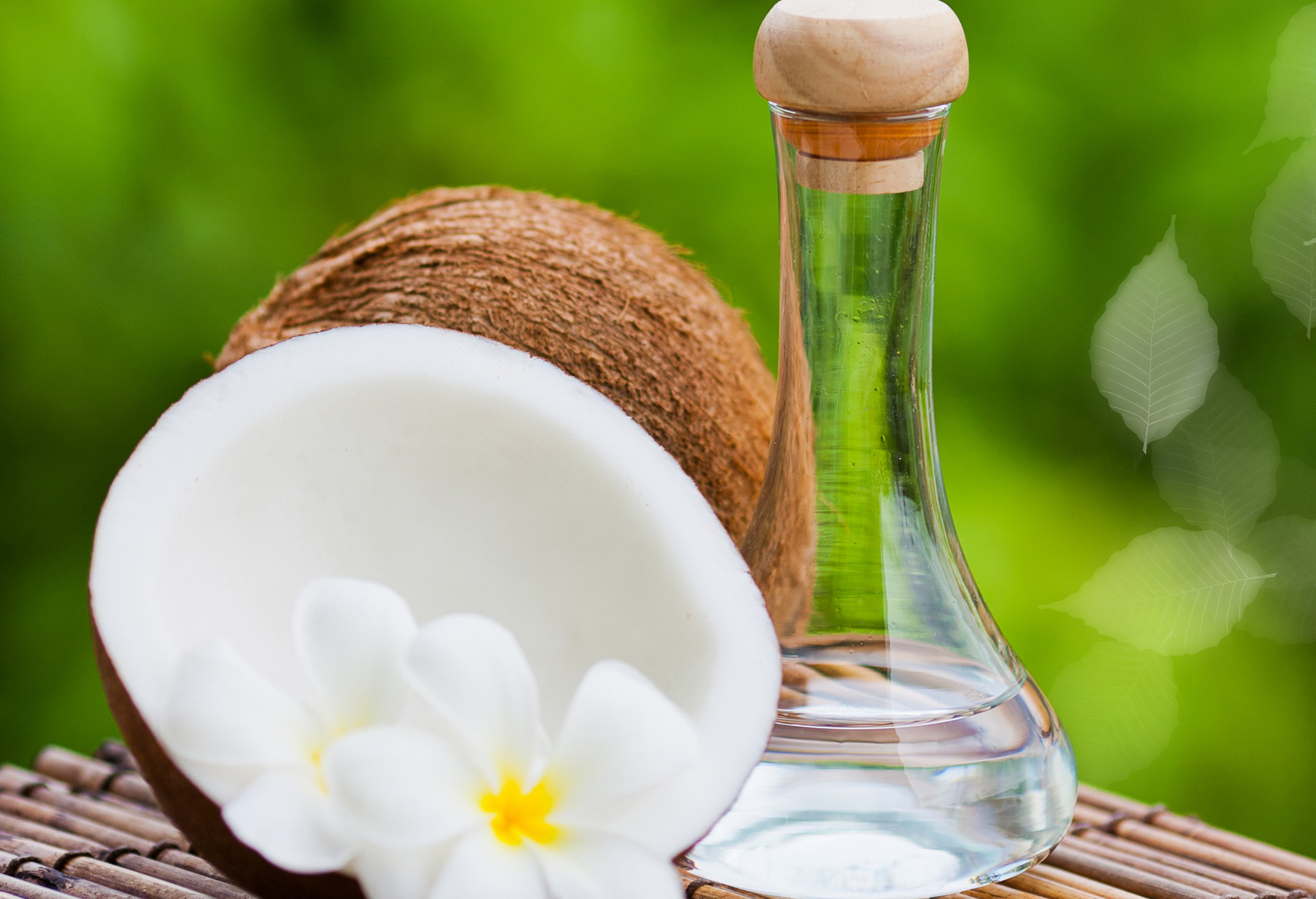 Coconut-oil-Coconut Fatty Acid
