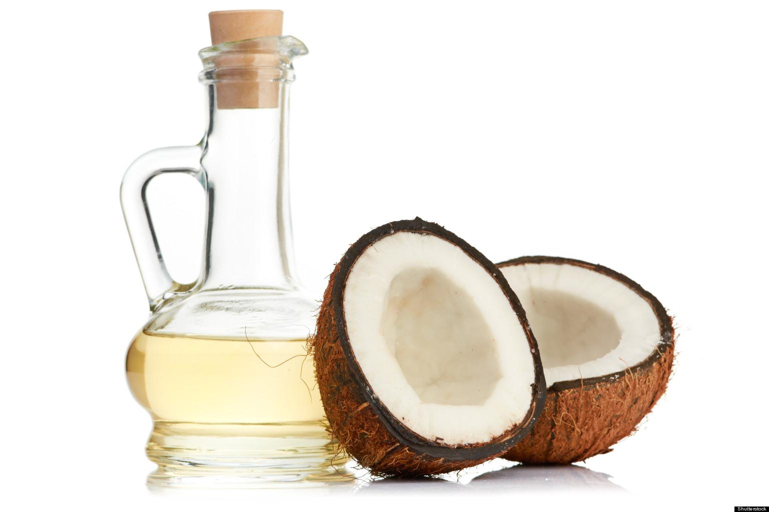 Coconut-oil-Coconut Palm