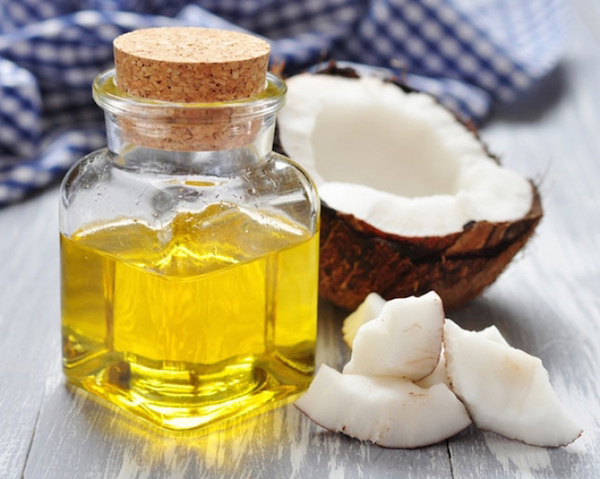 Coconut-oil-Fermented Coconut Oil