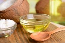 Coconut-oil-Huile de Coco