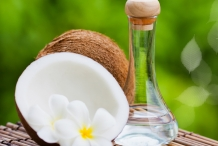Coconut-oil-Coconut Fatty Acid