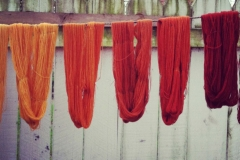 Naturally-dyed-skeins-made-with-madder-root