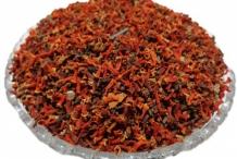 Dried-coral-jasmine-flower