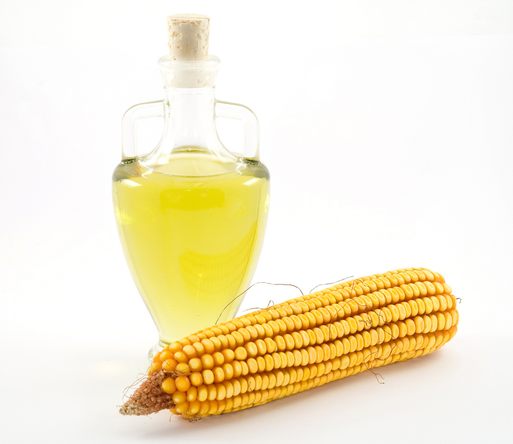 Corn-oil-Teosinthe