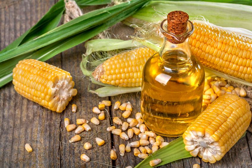 Corn-oil-kukuruza