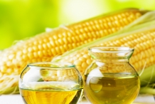 Corn-oil-Indian Corn