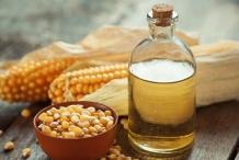 Corn-oil-Maize oil