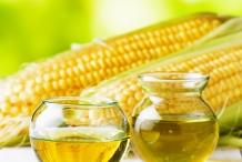 Corn-oil-Indian Corn