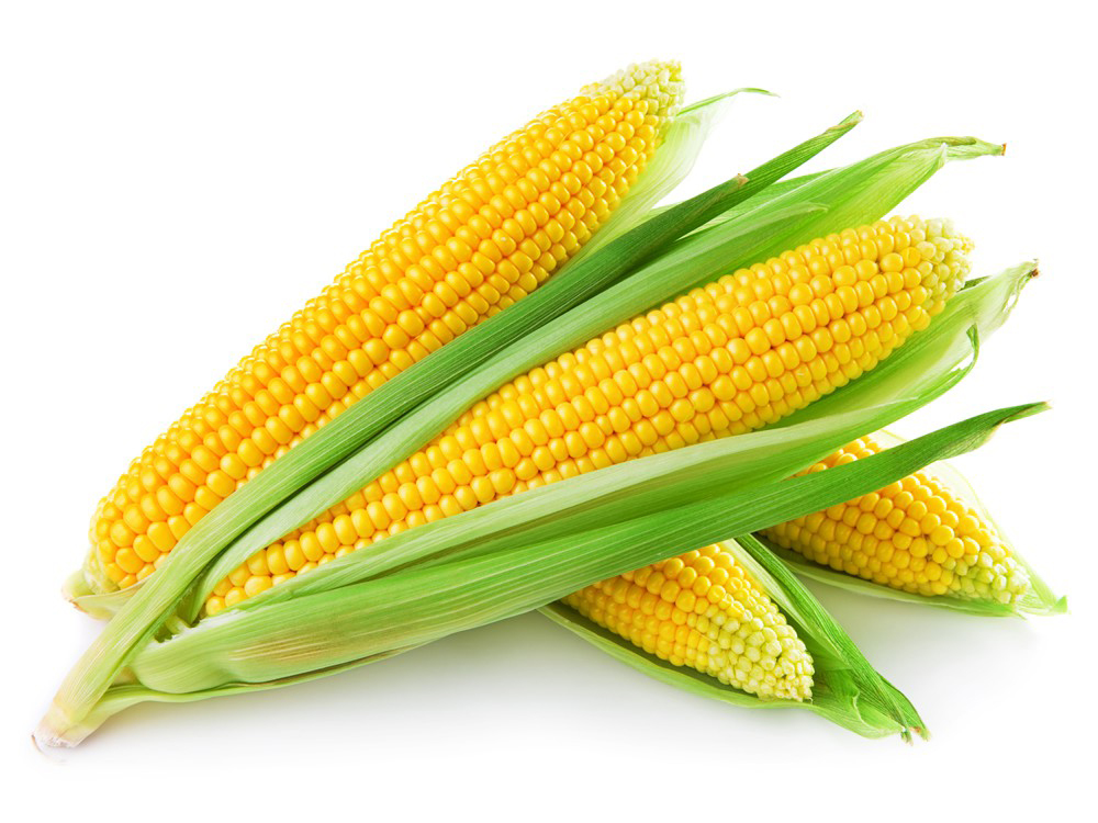 Corn-fruit