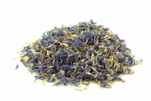 Dried-petals-of-Cornflower