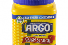 Jar of Cornstarch