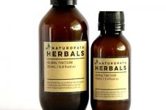 Liquid-herbal-tincture-of-Corydalis