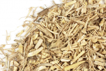 Dried-Couch-grass-root