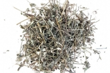 Dried-whole herb-cut-of-Country-Mallow