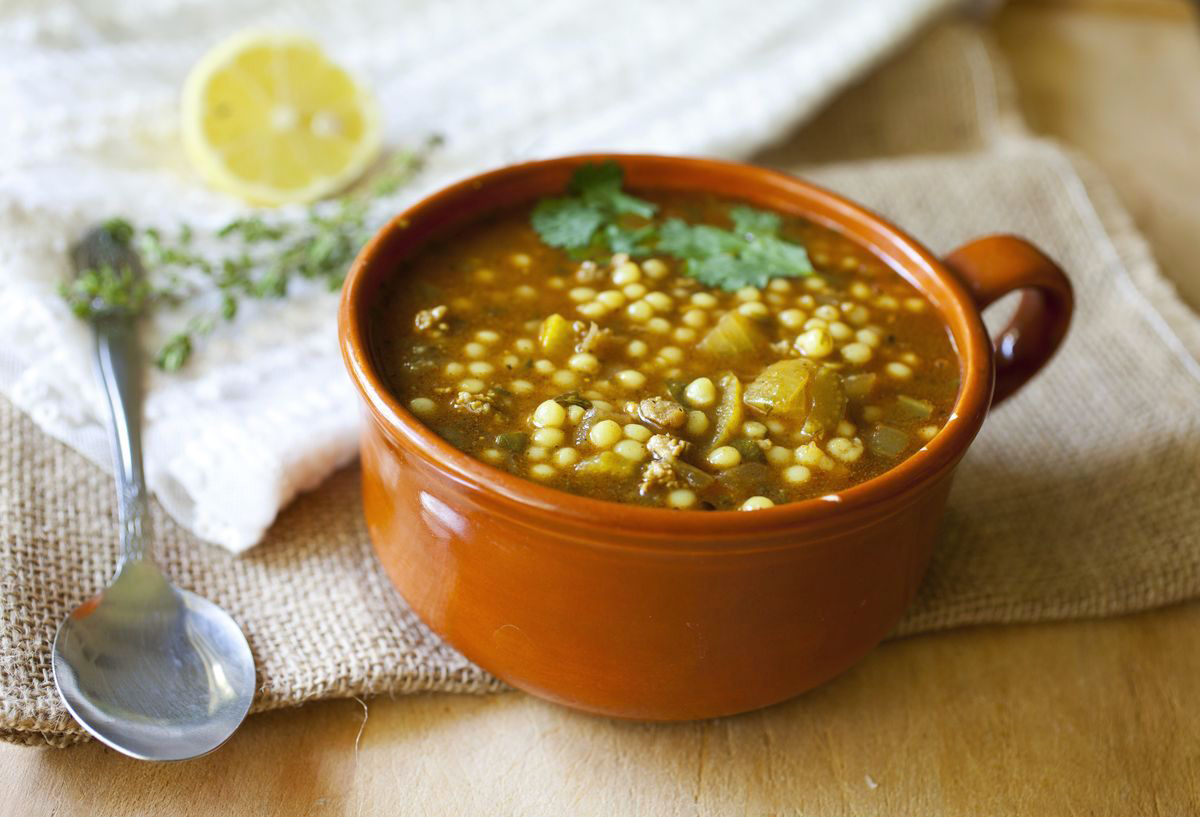 Moroccan-Lamb-Couscous-Stew