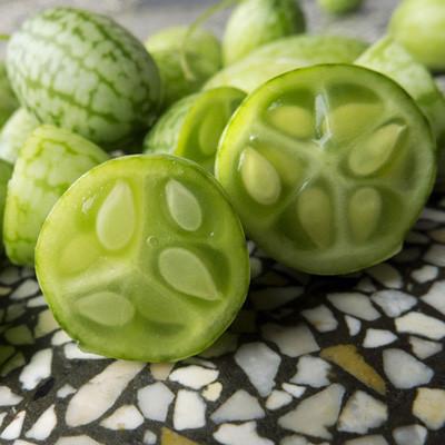 Half-cut-Cucamelon-fruit