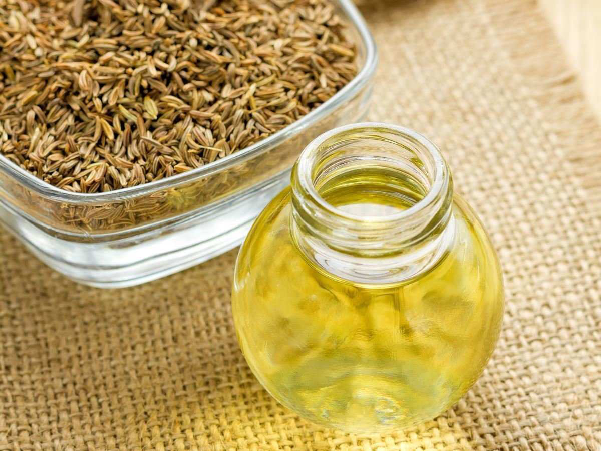 Cumin-seed-oil