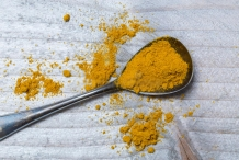 Spoon-of-Curry-powder