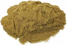 Damiana-powder