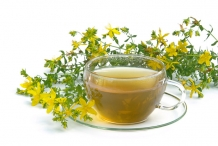 Damiana-tea