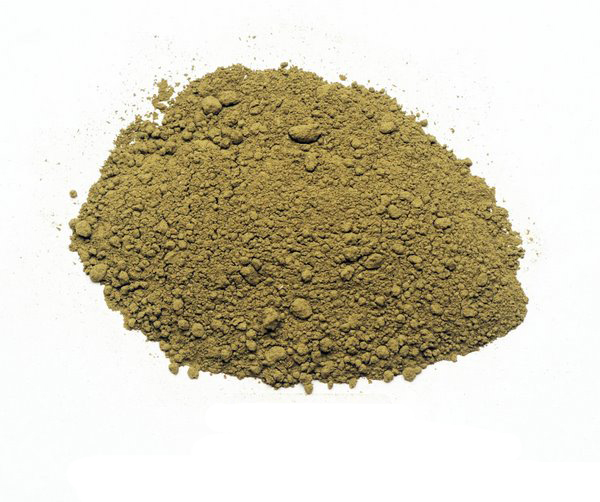 Dandelion-leaf-powder