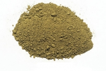 Dandelion-leaf-powder