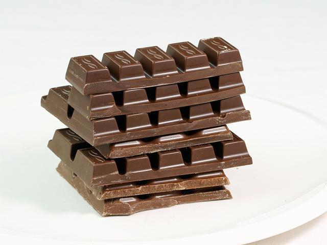 Bars-of-Dark-chocolate