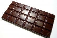Dark-chocolate-bar
