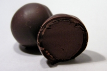 Dark-chocolate-truffles