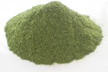 Dill-powder