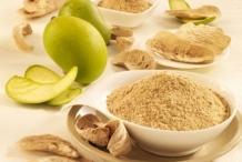 Dried-Mango-fine-powder