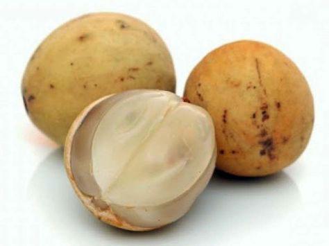 Duku-Fruit