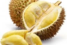 Durian-cut