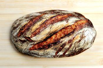 Durum-wheat-bread