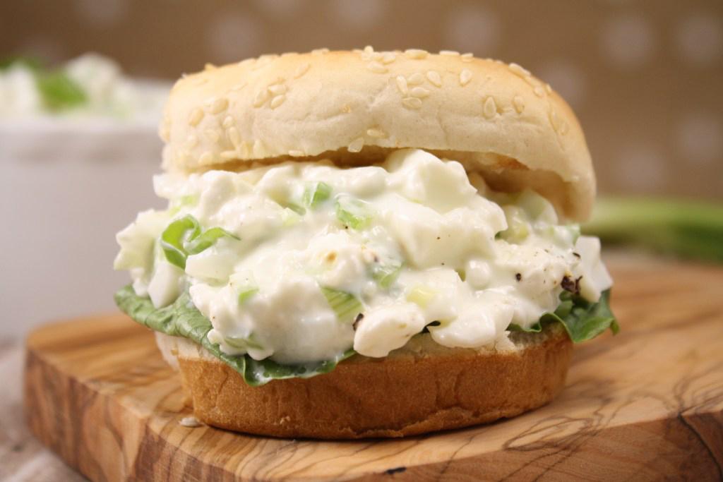 Egg-white-salad