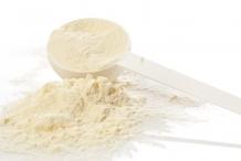 Egg-white-powder