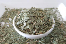Dried-Eucalyptus-leaves-pieces