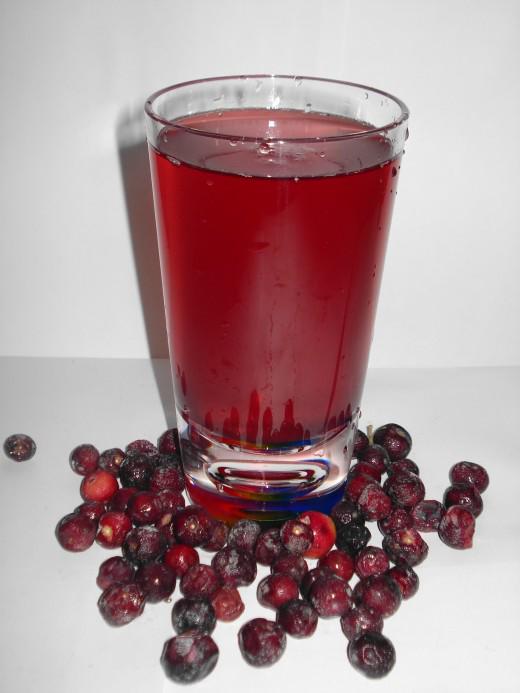 Falsa-juice