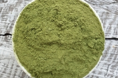 False-barley-grass-powder