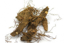 Dried-root-of-False-Unicorn