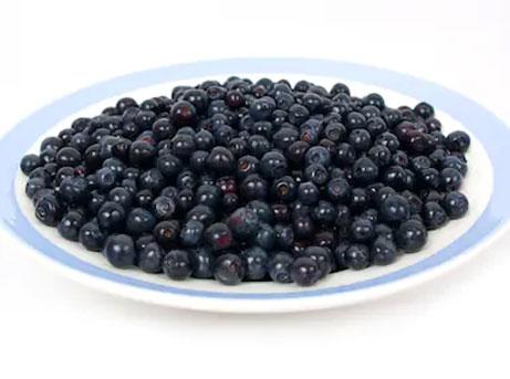 Farkleberry
