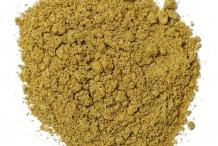 Fennel-seed-powder