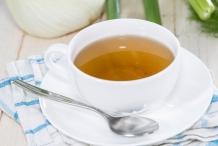 Fennel-tea