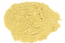 Fenugreek-powder