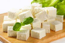 Cubes-of-Feta-cheese