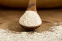 Fonio-flour