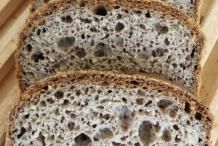 Fonio-bread