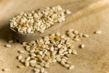 Fonio-seeds